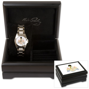 Elvis Limited Edition Aloha Eagle Women's Watch