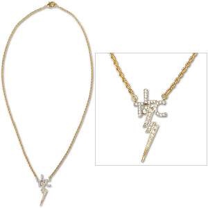 Swarovski™ TLC Necklace