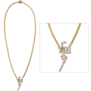 Swarovski™ TCB Necklace