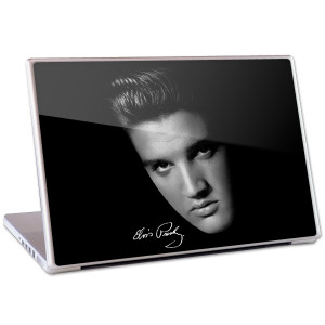"Elvis Portrait 13"" Laptop Skin"