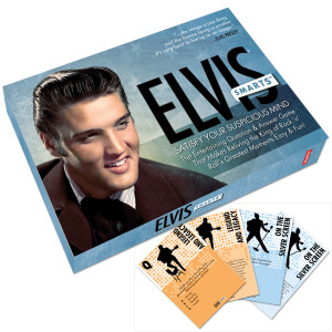 ElvisSmarts Question and Answer Game