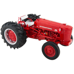 Elvis International 300U Tractor 1/16 Die-Cast