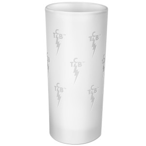 Elvis TCB Repeat Pint Glasses Set of 2