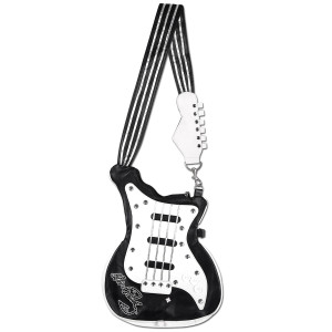 Elvis Studded Guitar Bag