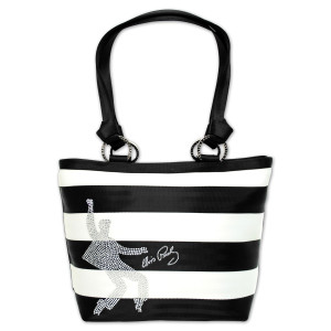Elvis Jailhouse Rock Harveys Tote