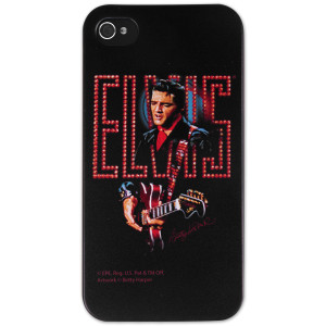 Elvis '68 Special iPhone 4 Case