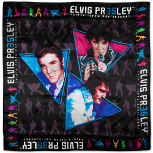 Elvis 35th Anniversary Scarf
