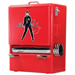 Elvis Jailhouse Rock Toothpick Holder