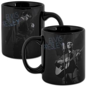 Elvis Presley Wertheimer 12oz Mug