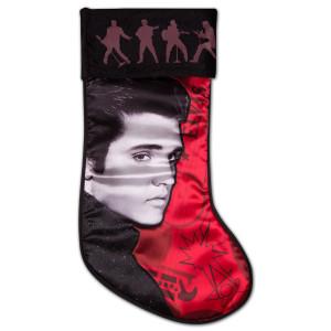 """Elvis Presley - 19"""" Classic Stocking"""