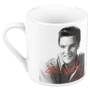 Elvis Presley - 18 oz. Classic Mug