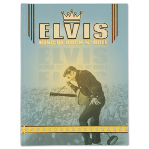 Elvis - The King Journal