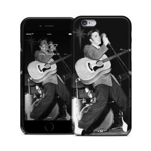 Elvis 50s Icon iPhone 6 Hard Case