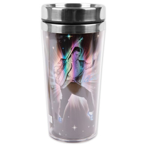 Elvis Superstar Travel Mug