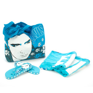 Elvis 3 pc. Beach Set