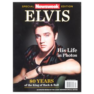 Elvis Presley Special Edition Newsweek Magazine