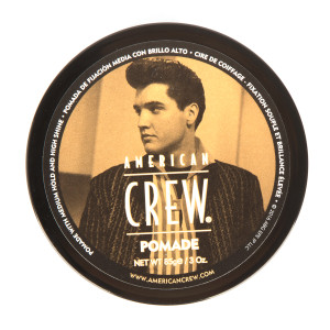 Elvis Presley American Crew King Pomade