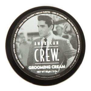 Elvis Presley American Crew King Grooming Cream