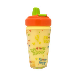 Elvis Presley Love Me Tender Sippy Cup