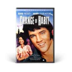 Elvis Change of Habit
