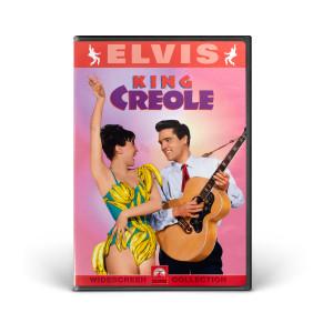 Elvis King Creole