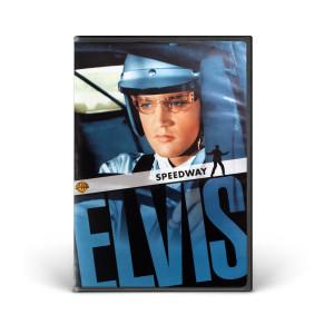 Elvis Speedway (Widescreen)