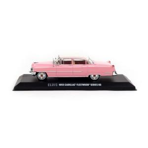 1955 Cadillac Fleetwood Series 60 Die-Cast