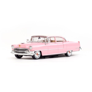 1955 Cadillac Fleetwood Series 60 Die-Cast