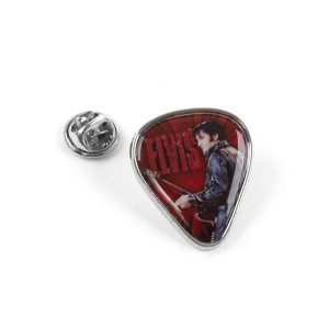 Elvis '68 Special Guitar Pick Pin