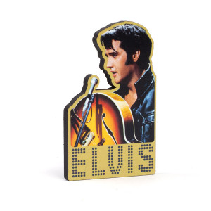Elvis - '68 Comeback Special Chunky Magnet