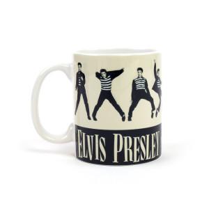 Elvis Presley - Jailhouse Rock Mug