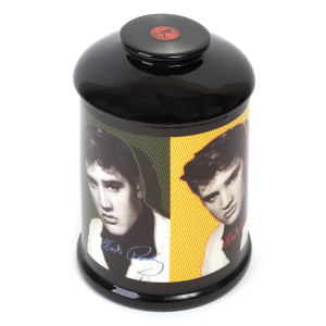 Elvis Presley Cookie Jar