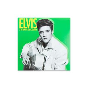 Elvis Presley Mini 2020 Calendar
