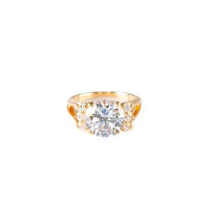 Ginger Alden Engagement Ring
