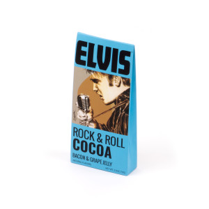 Elvis Rock and Roll Bacon and Grape Jelly Cocoa - 2.5oz