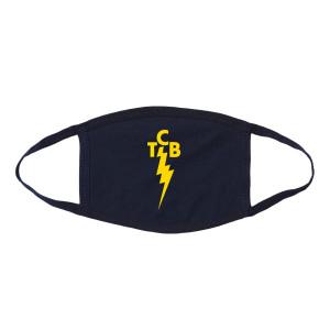 TCB OG 3-Ply Face Covering