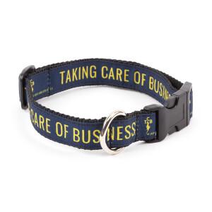 TCB OG Adjustable Dog Collar