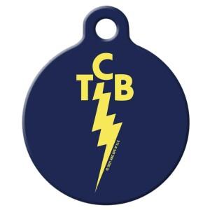 TCB OG Dog Tag