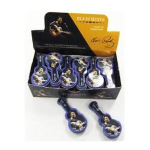 Elvis Guitar Mints