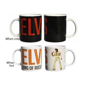 ELVIS Reveal Mug