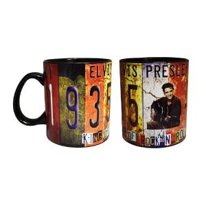Elvis LP 1935 Mug