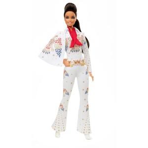 Barbie MATTEL X ELVIS PRESLEY