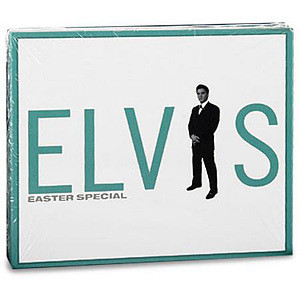 Elvis - Easter Special FTD CD
