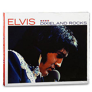 Elvis - Dixieland Rocks FTD CD
