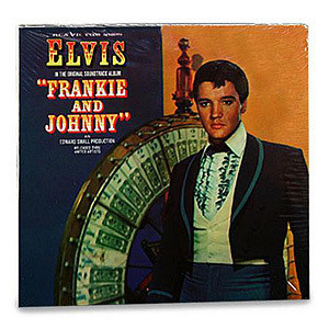 Elvis - Frankie and Johnny Soundtrack FTD CD