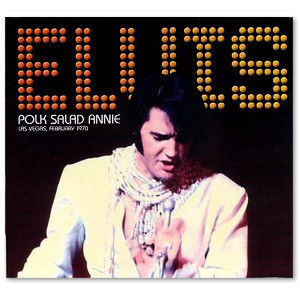 ELVIS Polk Salad Annie FTD CD