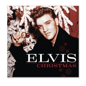 Elvis Christmas CD