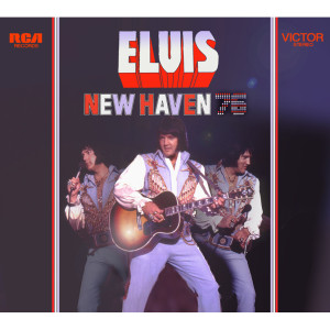 Elvis - New Haven '76 FTD CD