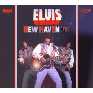 Elvis - New Haven '76 FTD CD