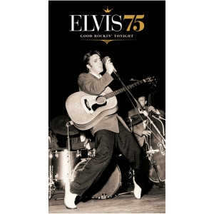 Elvis 75 - Good Rockin' Tonight CD Box Set